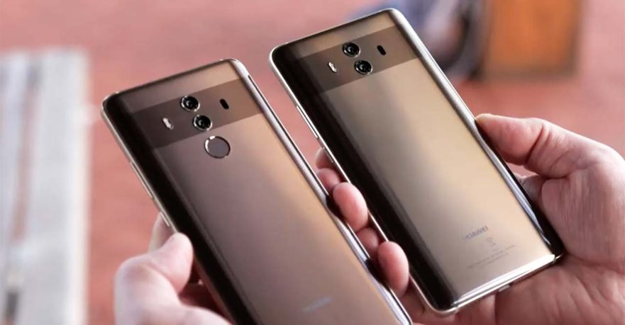 Huawei Mate 10 and Mate 10 Pro price and specs on Revu Philippines