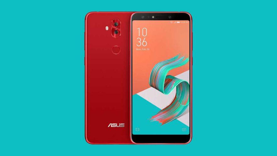 ASUS ZenFone 5Q or ASUS ZenFone 5 Lite price and specs on Revu Philippines