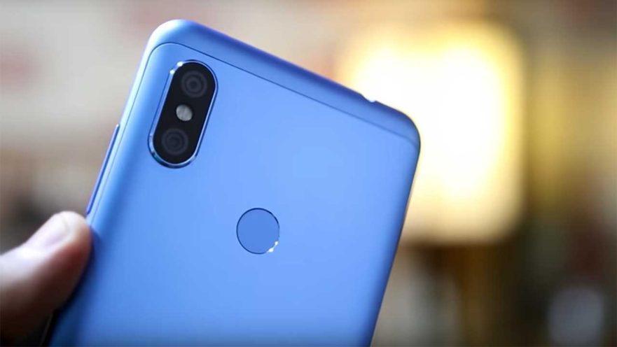 Xiaomi Redmi Note 6 Pro hands-on video on Revu Philippines
